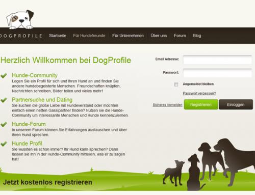 Dogprofile
